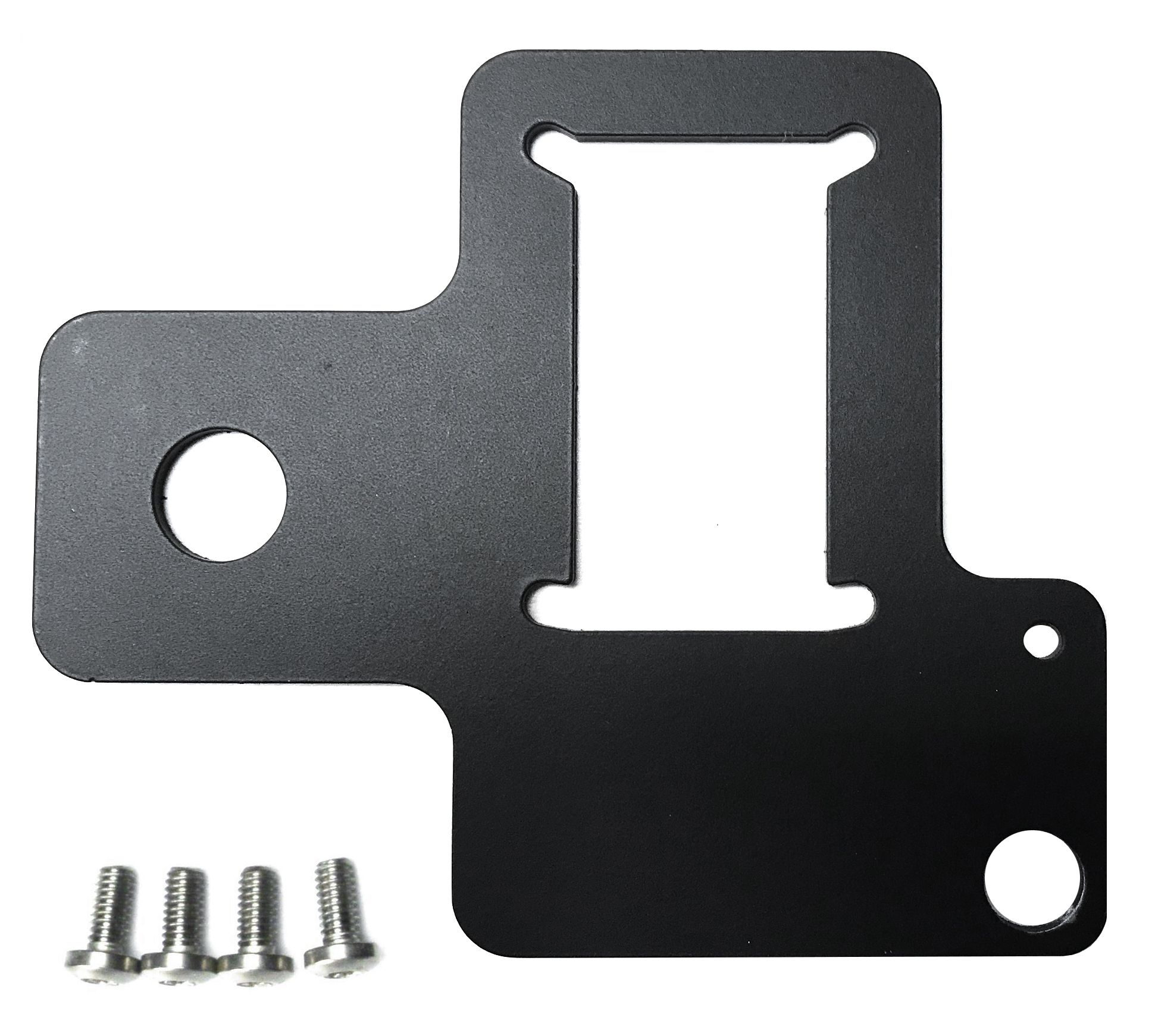 5975 - Multiverse Node Mounting Plate with hardware