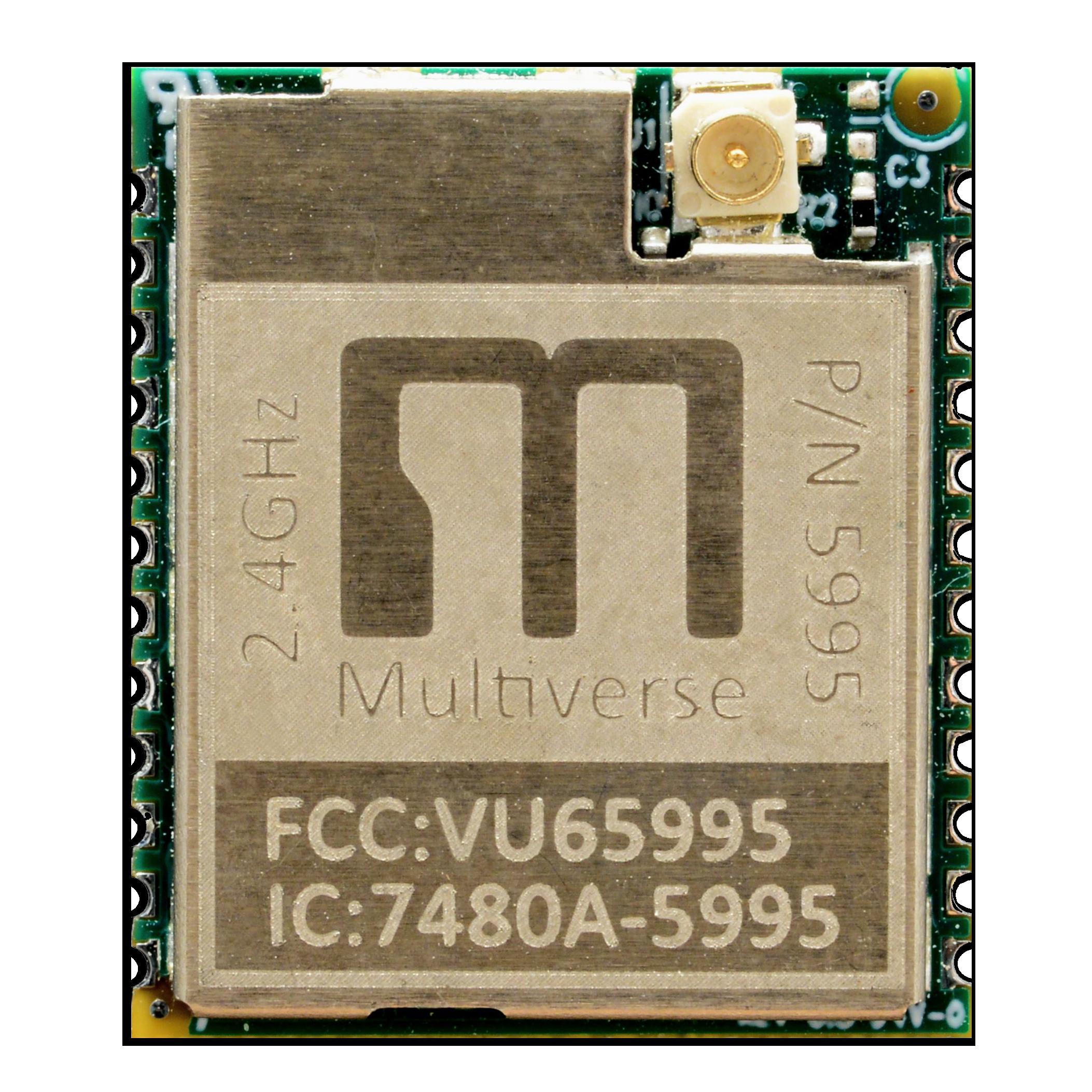 5995 Multiverse Module