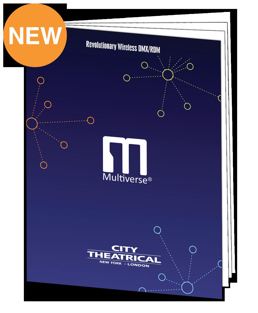 Multiverse Brochure