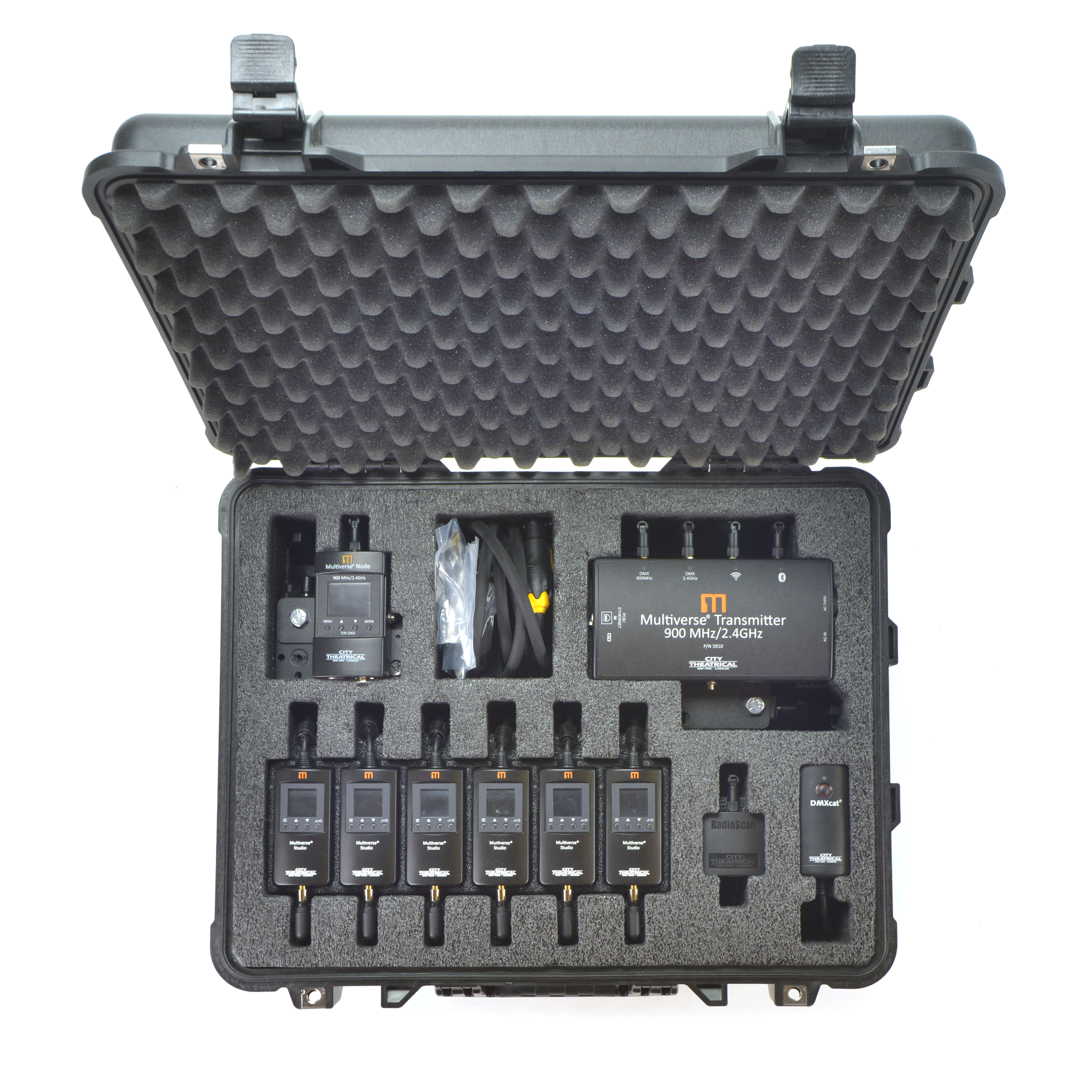 Multiverse Studio Kit 5938