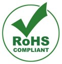 All QolorFLEX LED Tapes are RoHS Compliant