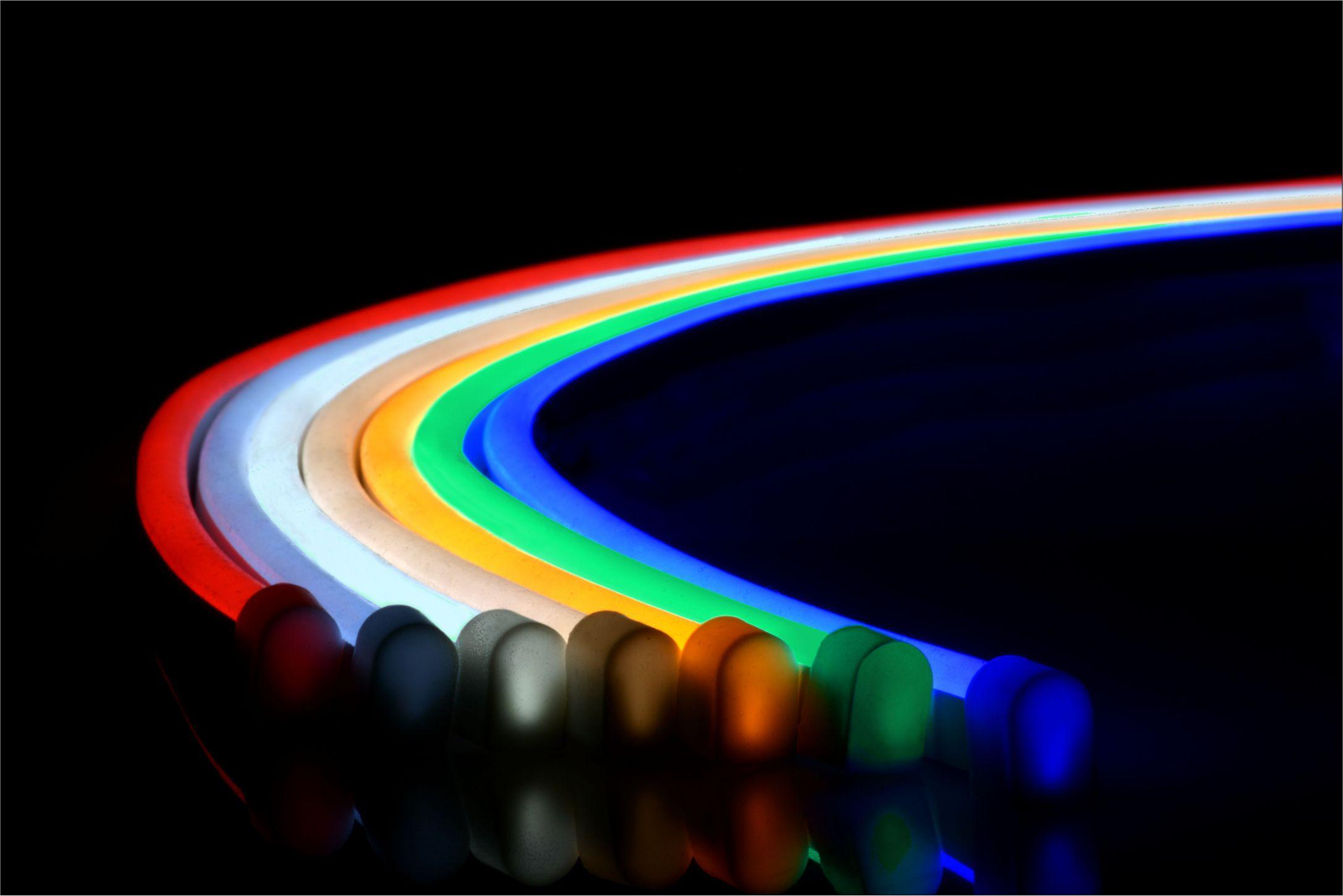 QolorFLEX NuNeon RGB