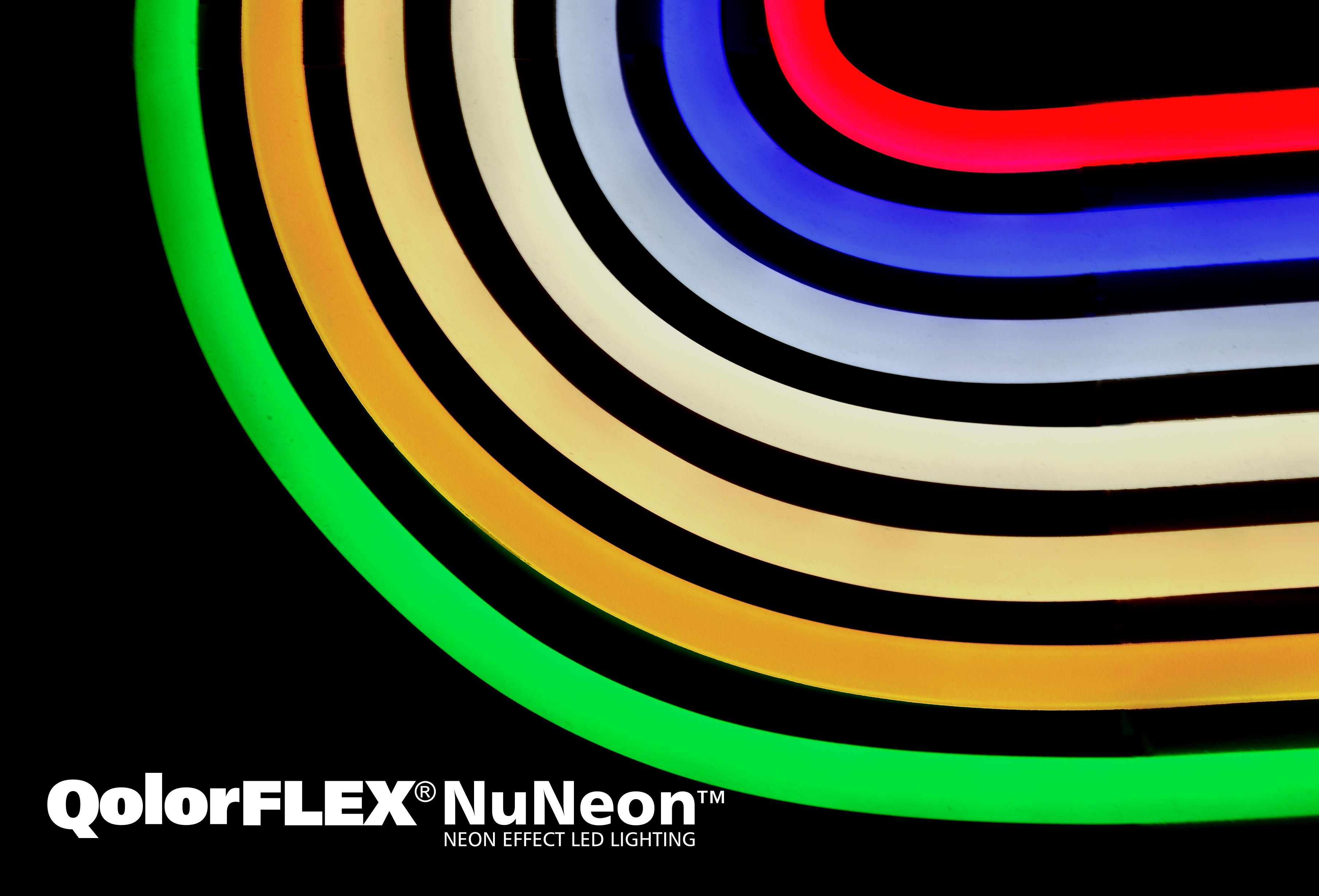 QolorFLEX NuNeon varieties