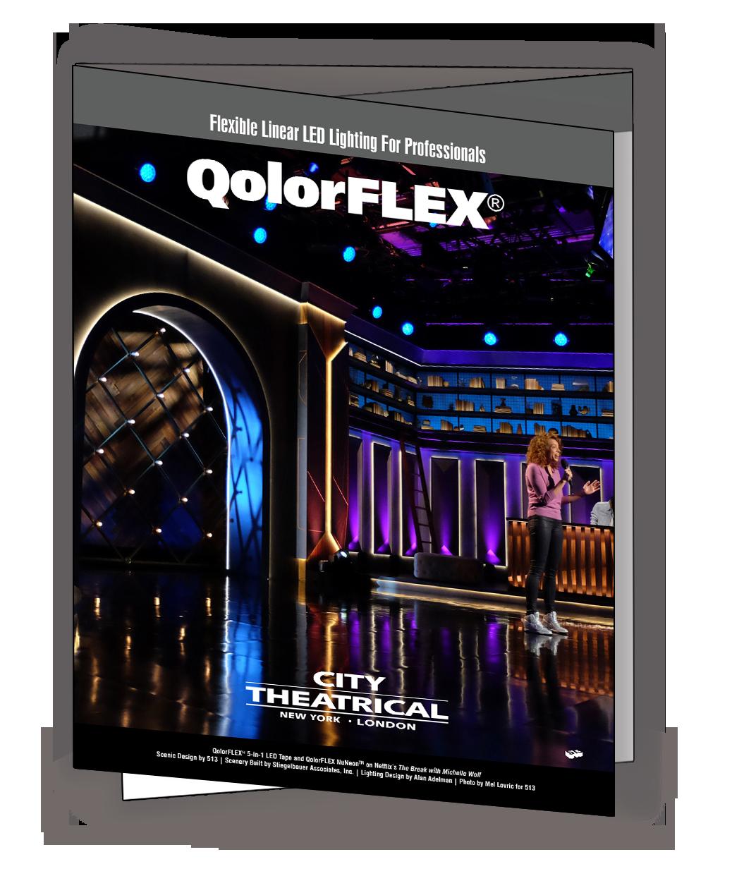 QolorFLEX Brochure (New!)
