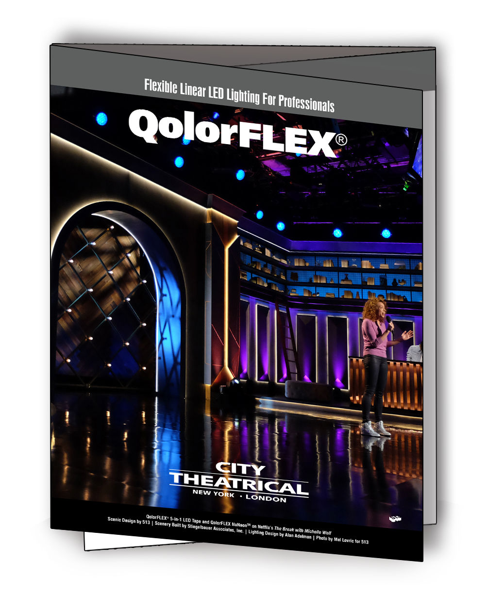 QolorFLEX Brochure (New!)