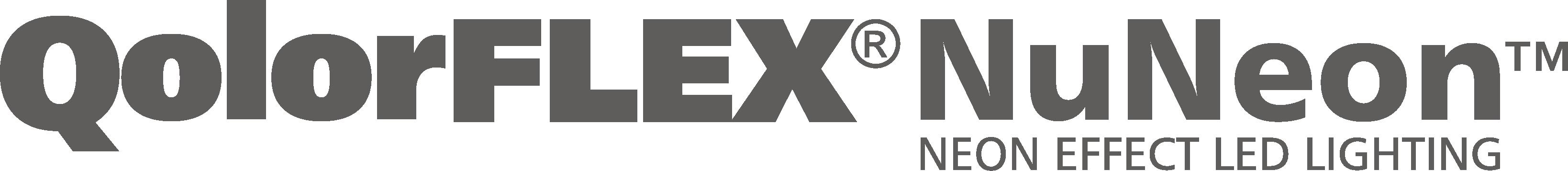 QolorFLEX NuNeon Logo