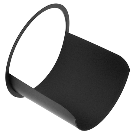 Half Top Hat with Round Frame for Source Four PAR LG (2492)