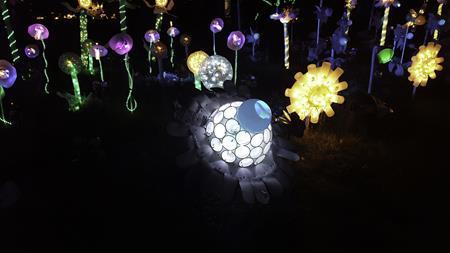 hudson valley lightscapes