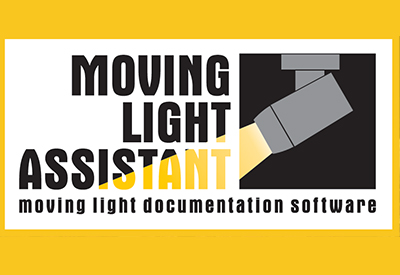 Moving Light Videos