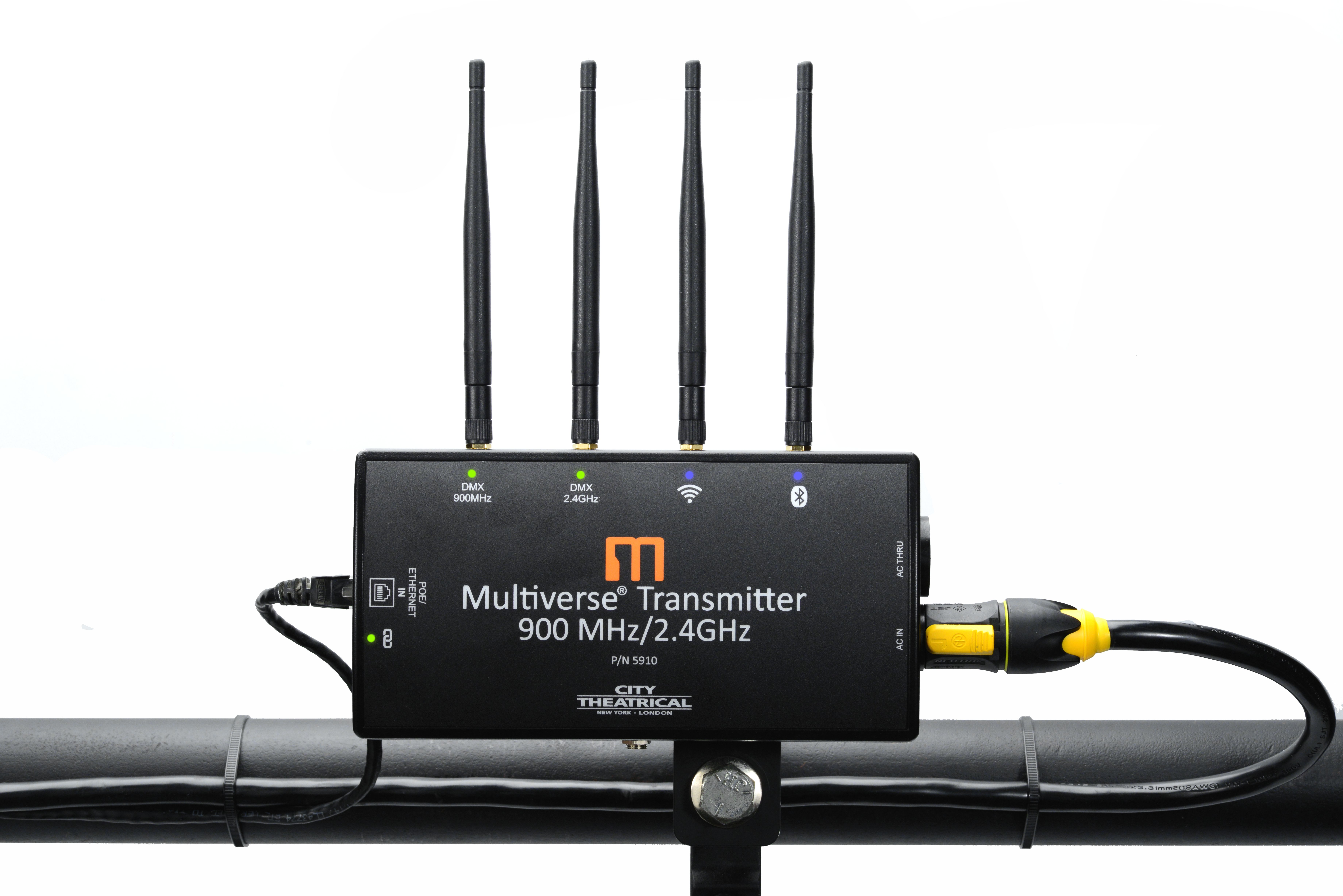 Multiverse Transmitter 3