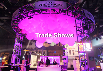 Trade Shows Video