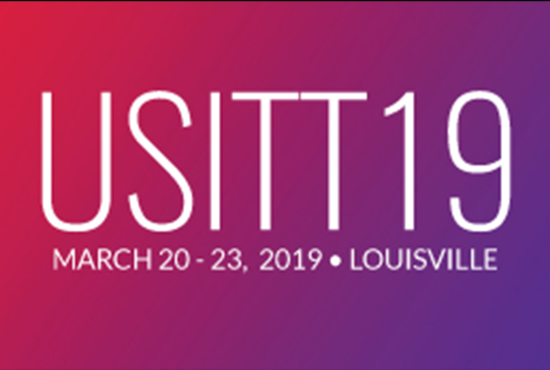 City Theatrical at USITT 2019