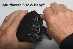 Multiverse SHoW Baby video