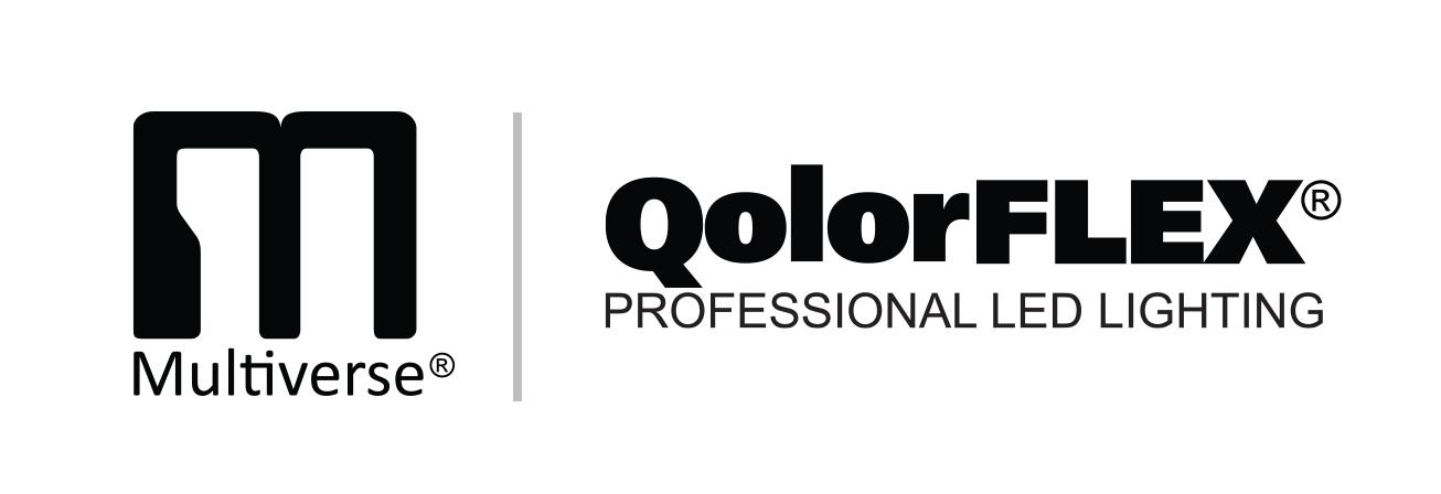 Multiverse QolorFLEX logo
