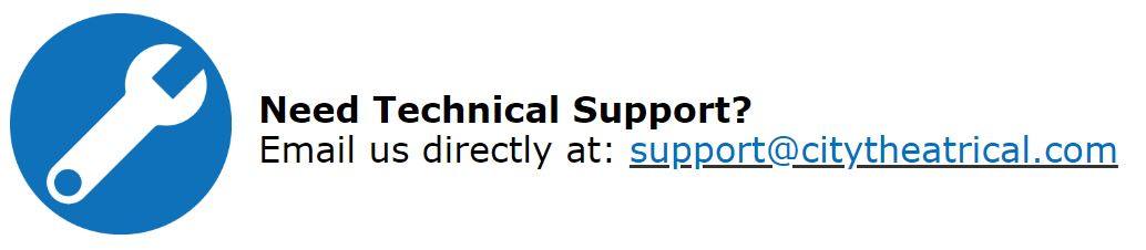 Tech Support Email