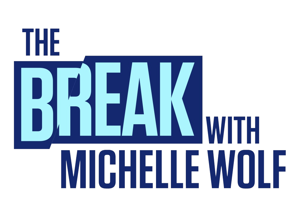 The Break with Michelle Wolf - an Interview with scenic designer Tom Lenz