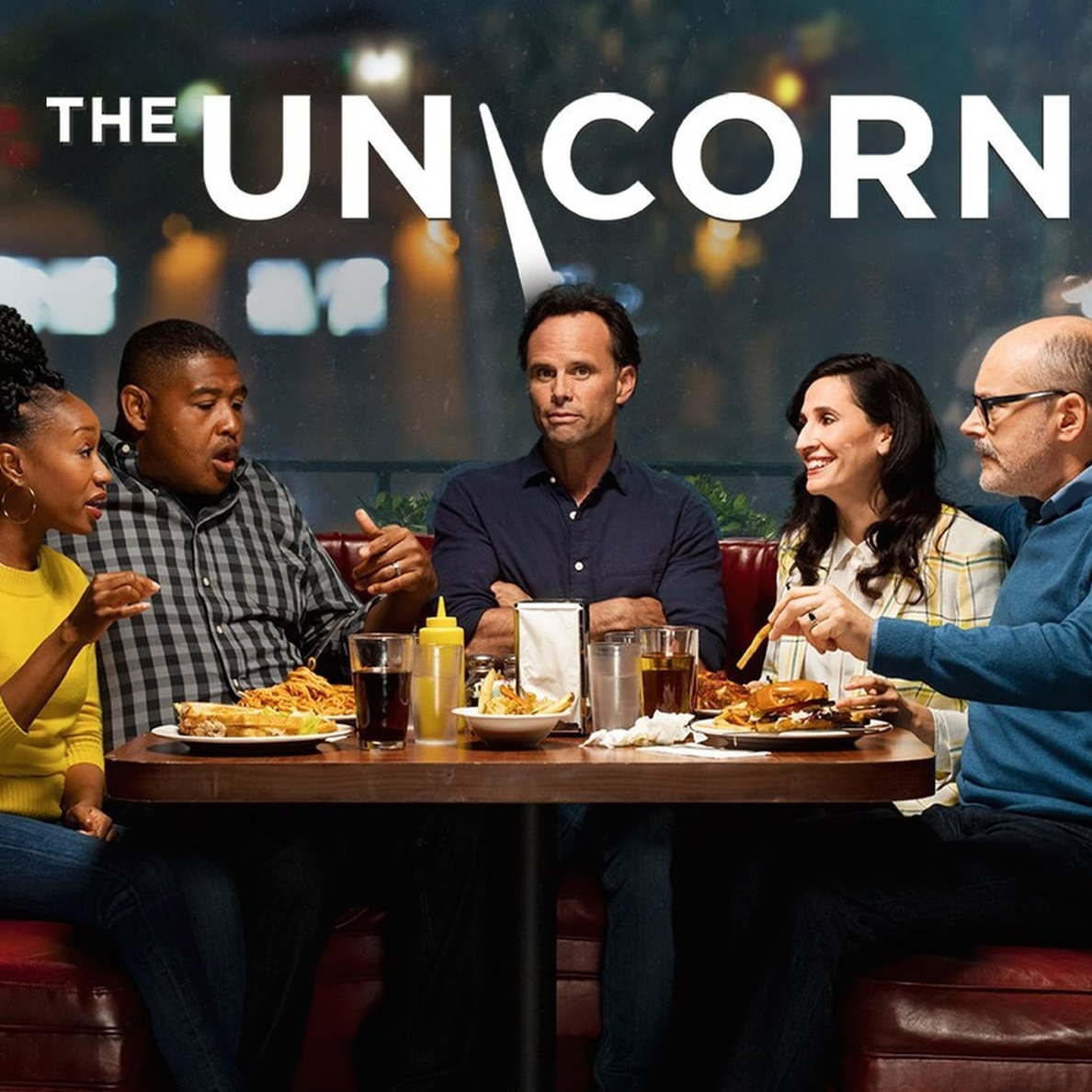 The Unicorn case study