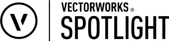 Vectorworks Spotlight logo