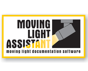 3660 Moving Light Assistant