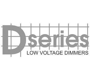 D Series LED Dimmers