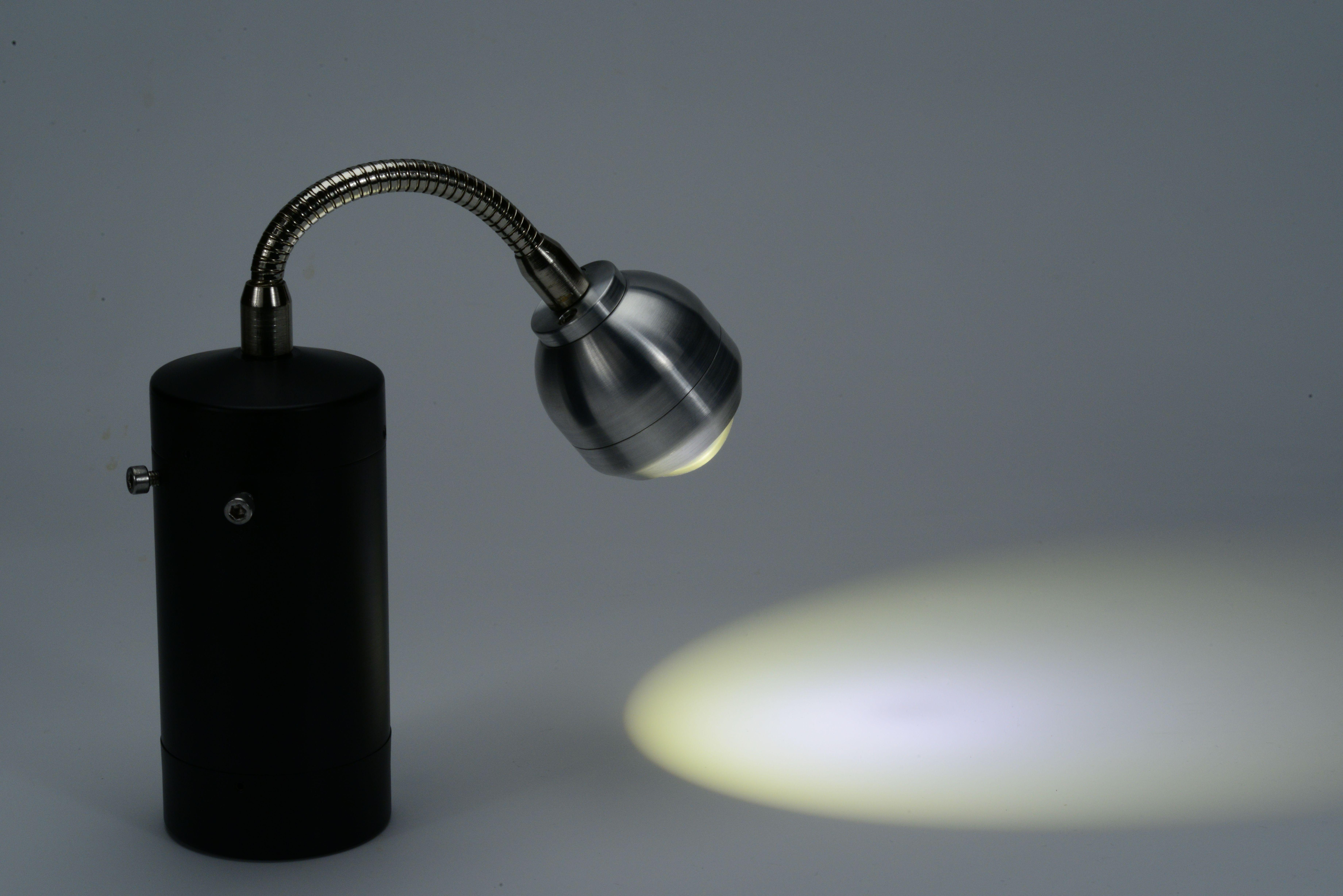 QPin 300 - Flood Light
