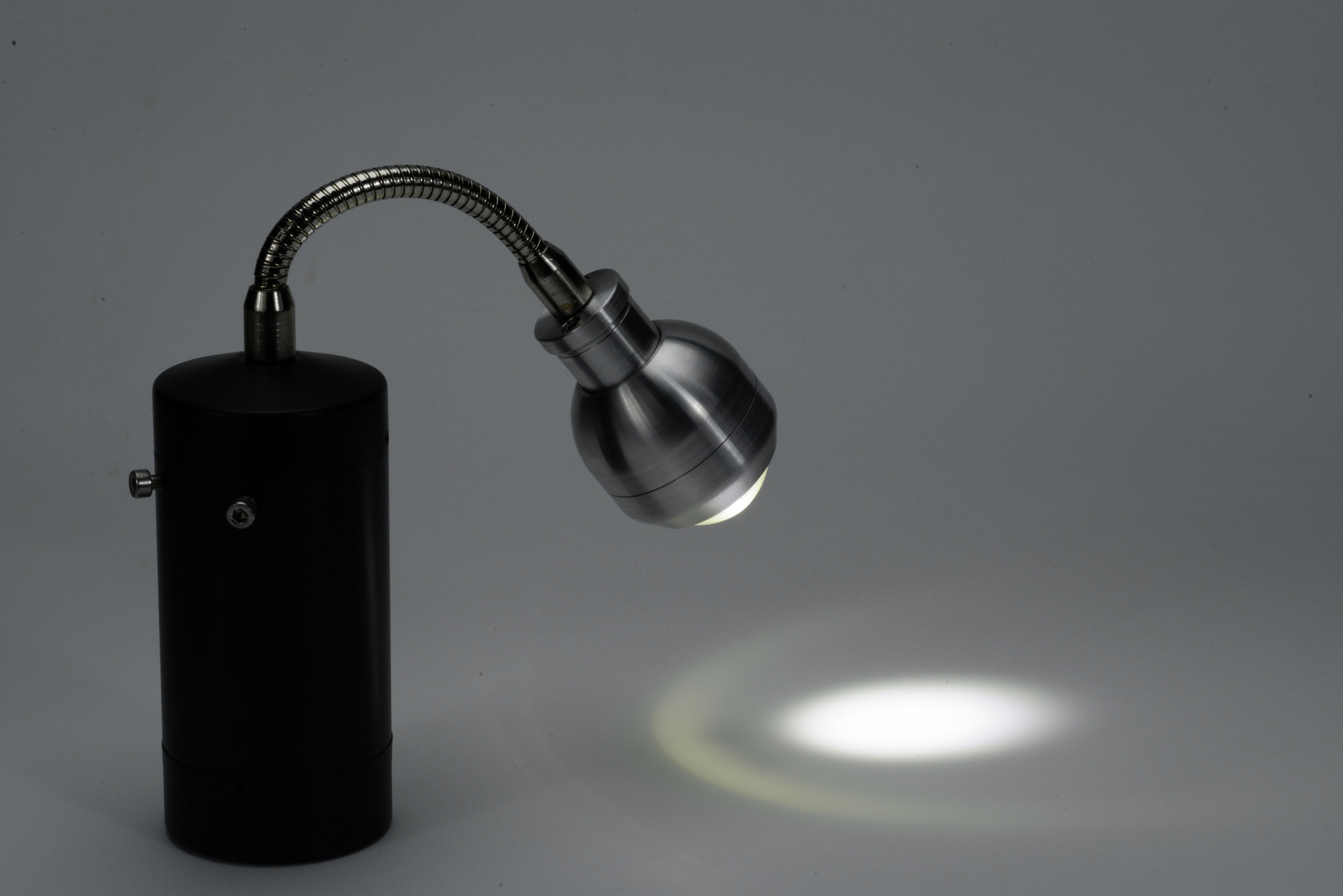 QPin 300 - Pin Spot Light